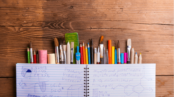 School Supply Lists are Everything That's Wrong with Education