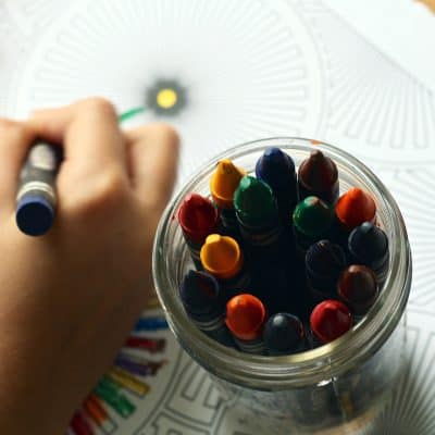 Four Ways to Help Kids Sit Through Church