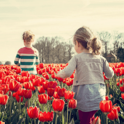 What My Two Year Old Taught Me About Guilt
