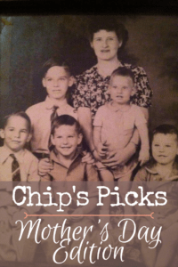 Chip's Amazon Picks: Mother's Day Edition These are the best Mother's Day picks to be found on Amazon.