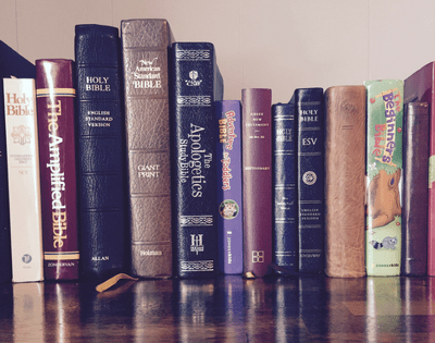 With so many Bibles on the market, buying one can be a hassle. To help, we have compiled a list of the best Bibles for every stage of life.