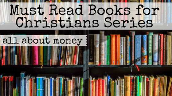 Does the word 'budget' make you cringe? Then you are in good company. But God calls us to be good stewards of the money he's given us, so we've got to figure out how to manage it well. Here are four must read finance books for Christians to help you do just that. #budget #moneymanagement #financebooks #warrenbuffett #christian #daveramsey