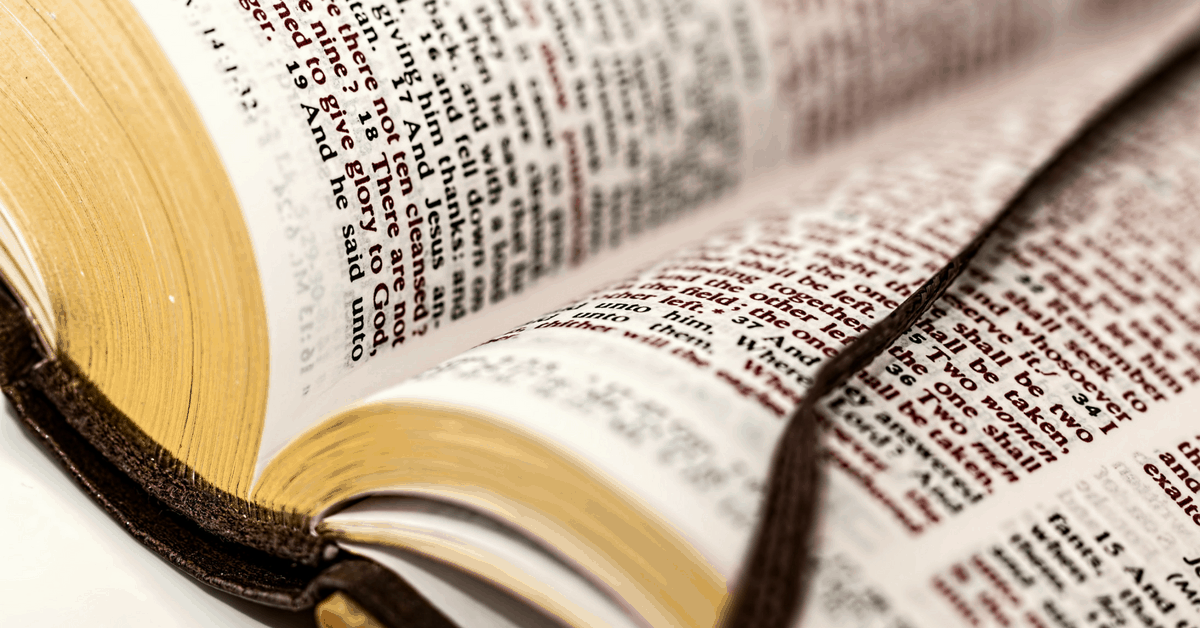 Are Pastors Held to a Higher Standard? - Fishbowl Family