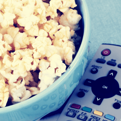 Six Things to Watch on Netflix This Summer That the Whole Family Will Enjoy