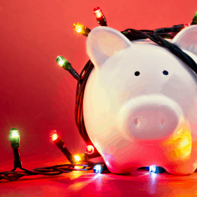 7 Easy Ways I Earned $955 for Christmas