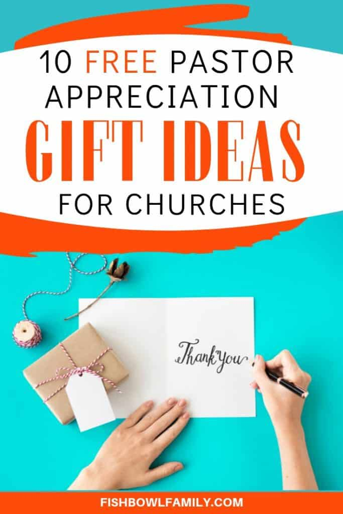 8 Free Ways Churches Can Show Appreciation to Their Pastor