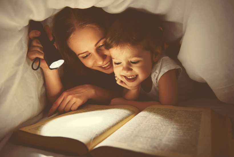 How to Teach Kids to Memorize Scripture