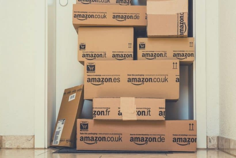 Amazon Prime Day Deals for Christians