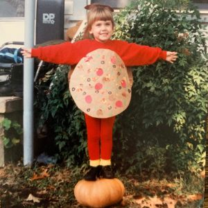 9 Free halloween costume ideas