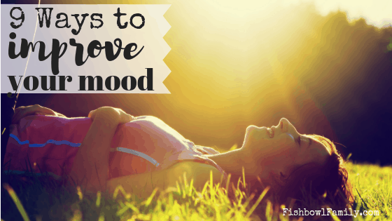 Do you ever feel down and want to just stop it? These 9 easy ways to instantly improve your mood will have you out of that funk in no time! And they're all FREE. That's a win-win. #cheerup #badmood #pavlovian #retrainyourbrain #improveyourmood #conqueryourfeelings #happy